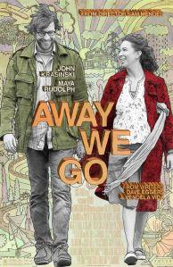 away_we_go