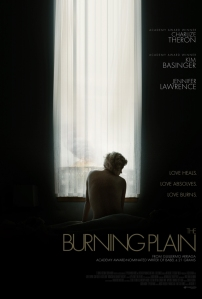 Burningg Plain movie poster